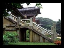 대한민국과 북한의 문화재탐방