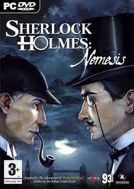1908-Arsene Lupin vs Herlock Sholmes01.jpg