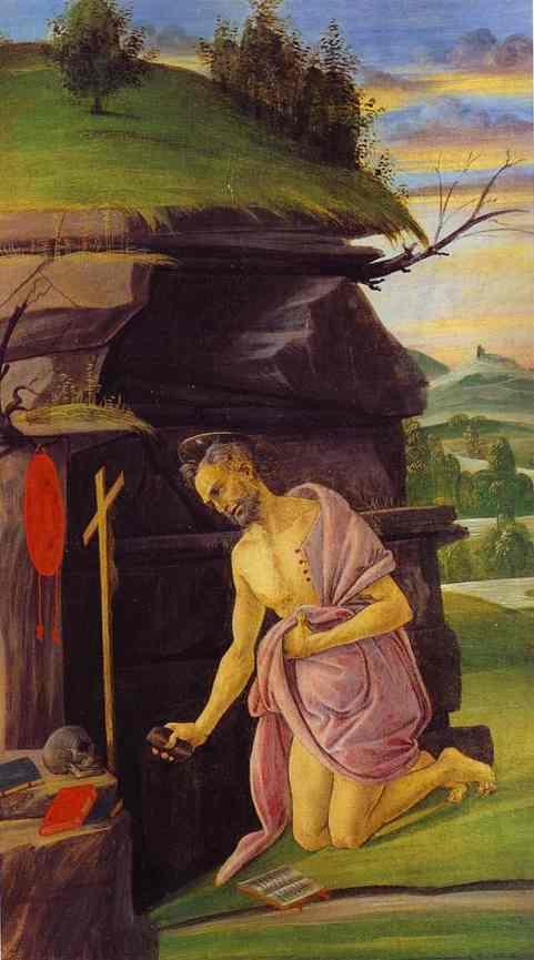 botticelli69_St Jerome.jpg