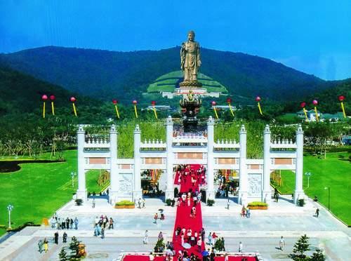07Lingshan Buddhist Scenic Spot.jpg
